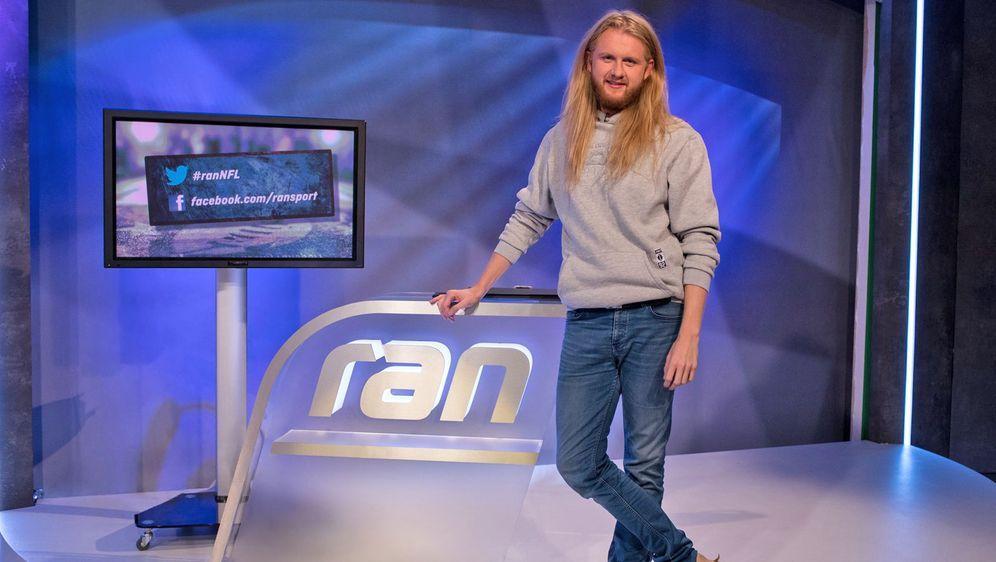 Rannfl Webshow Zur Free Agency