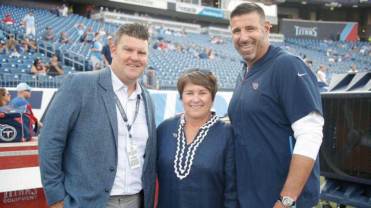Tennessee Titans - Bildquelle: Getty Images