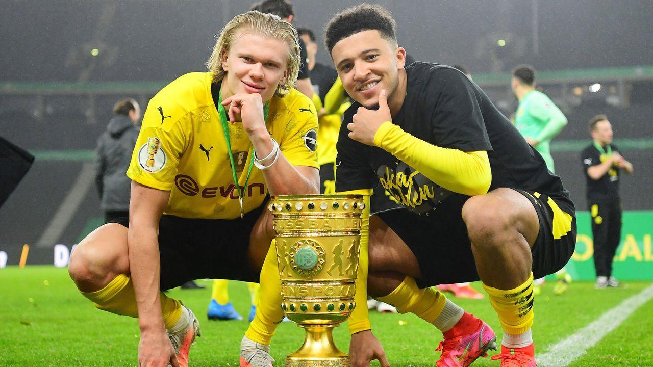 Deutschland: Borussia Dortmund - Bildquelle: Imago Images