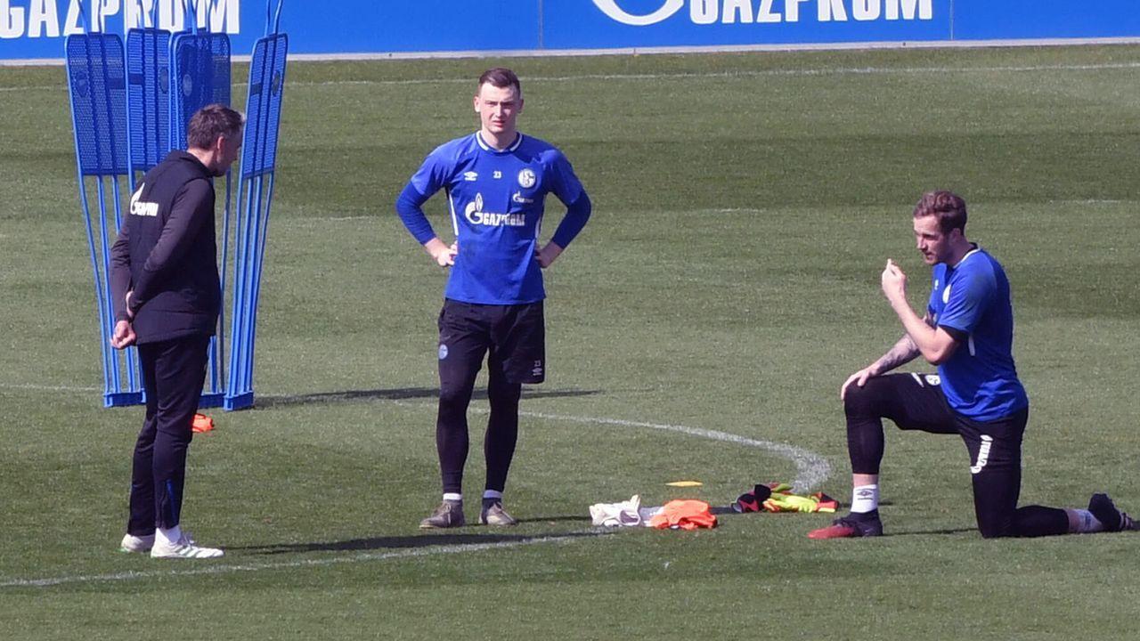 FC Schalke 04 - Bildquelle: imago images/Team 2