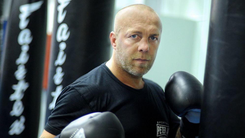 Ramon Dekkers wäre heute 50 Jahre alt geworden - Bildquelle: imago sportfoto