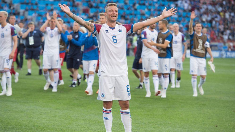 Island Keine Nationalmannschaft Wie Jede Andere
