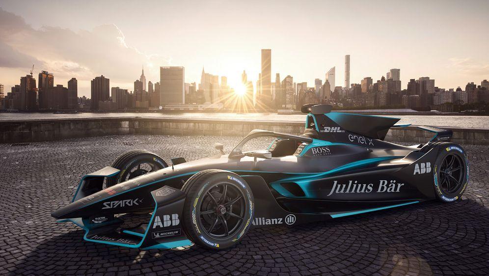 - Bildquelle: 2020 FIA - Formel E