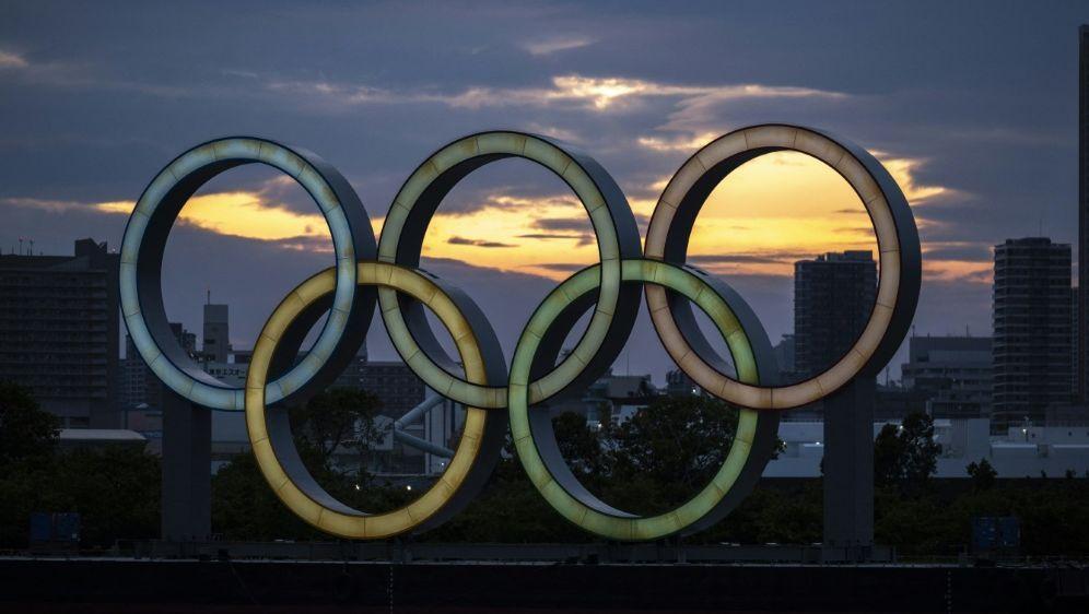 Freistil-Ringer verpassen Olympia-Qualifikation - Bildquelle: AFPSIDCHARLY TRIBALLEAU