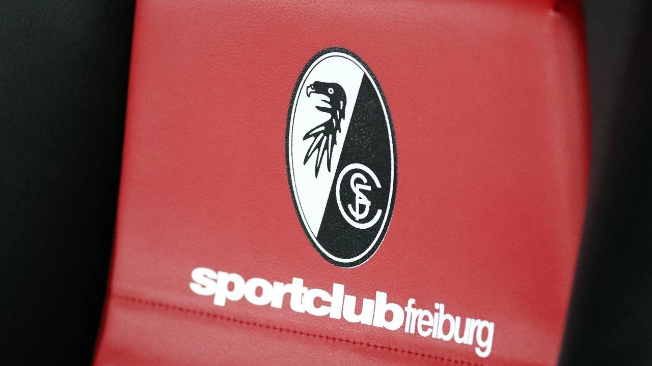 Platz 6: SC Freiburg - Bildquelle: imago/Sportfoto Rudel