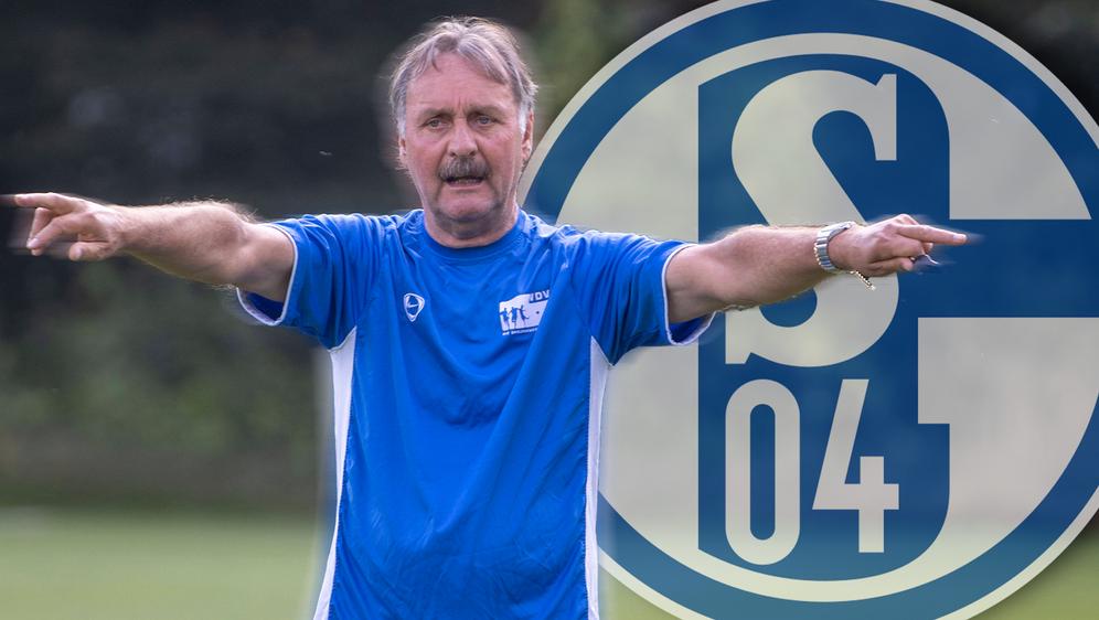 Peter Neururer ist bereit für eine Schalke-Rückkehr - Bildquelle: Imago Images/ran.de