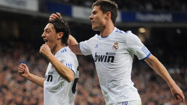 2010/11 (Real Madrid) - Bildquelle: 2010 Getty Images
