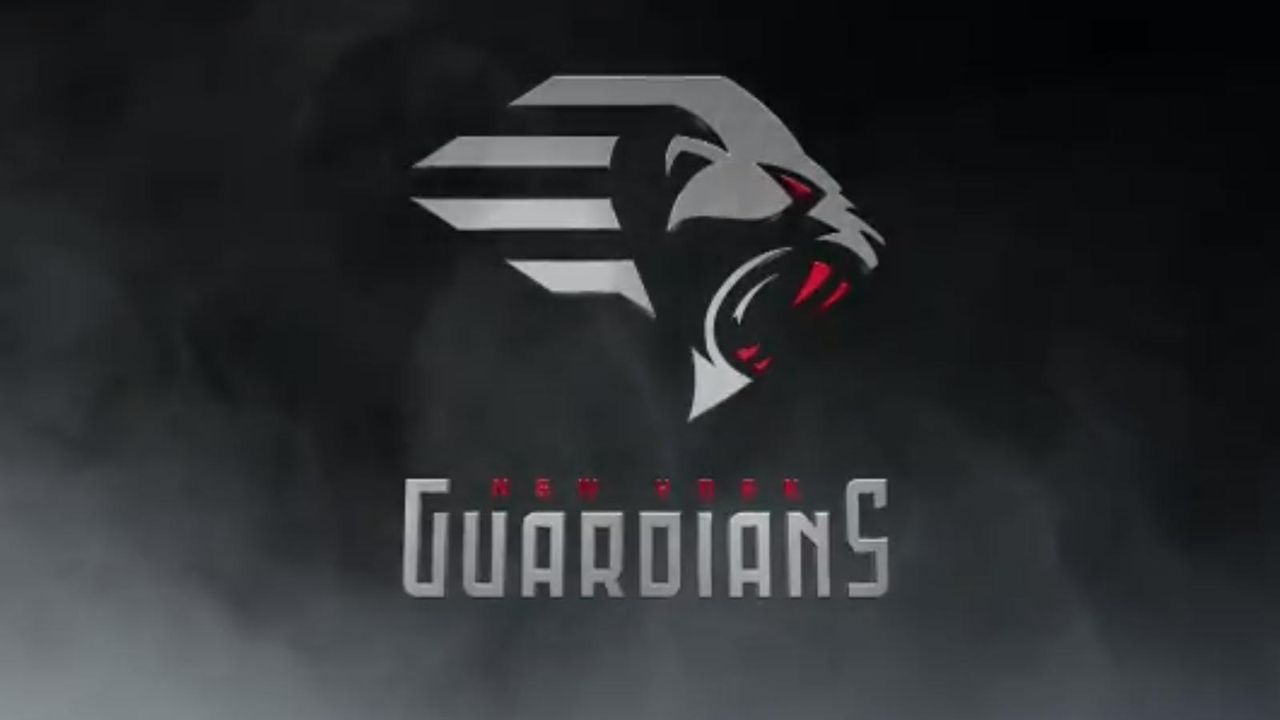 New York Guardians - Bildquelle: Twitter/@xfl2020