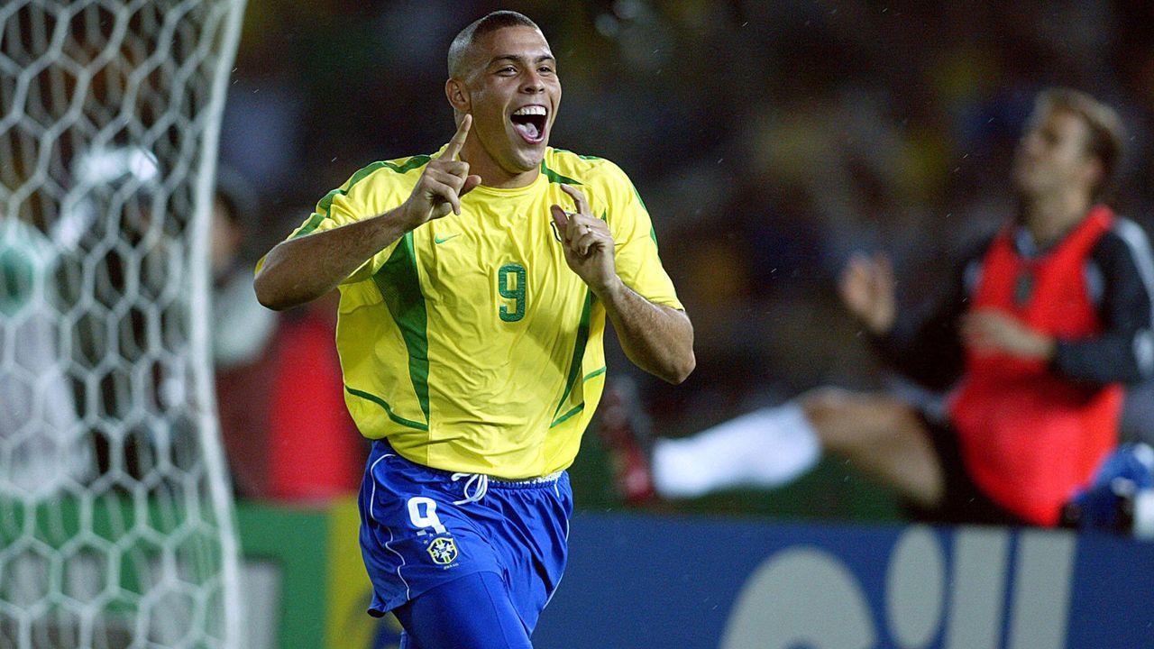 Ronaldo - Bildquelle: imago images/Mary Evans