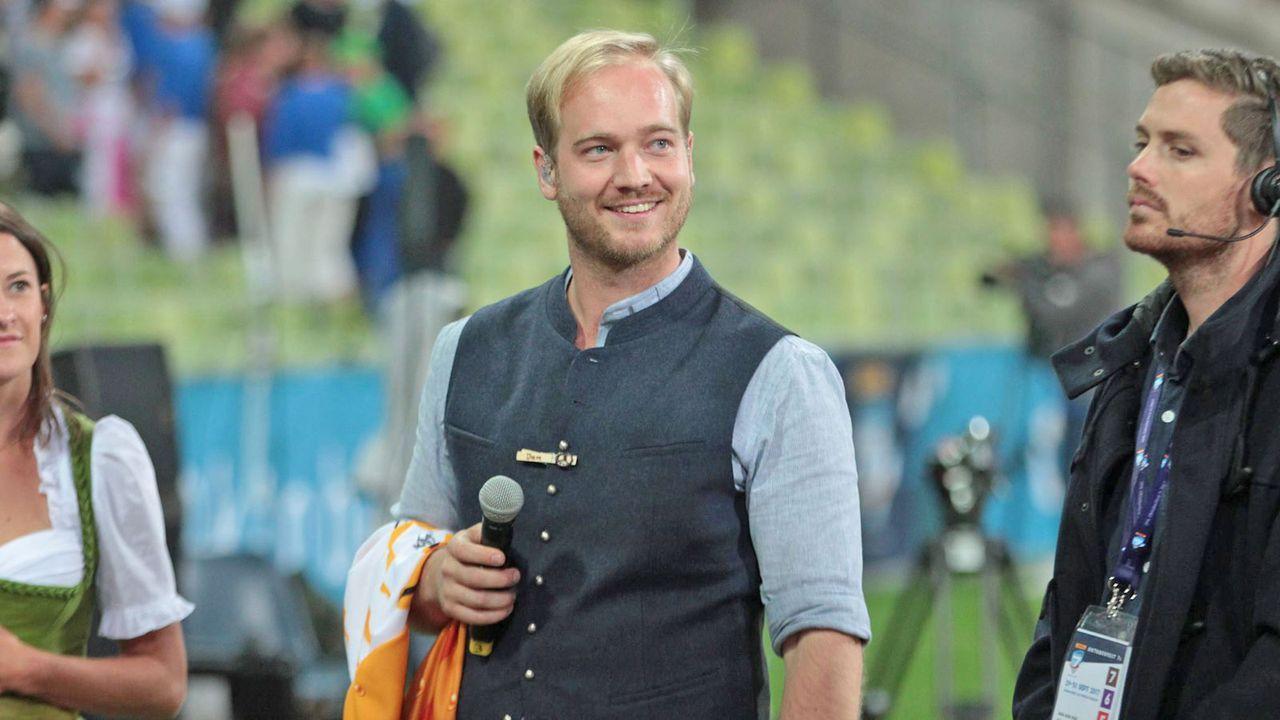 Rugby-WM: Die Viertelfinaltipps von ran-Kommentator Jan Lüdeke - Bildquelle: Privat