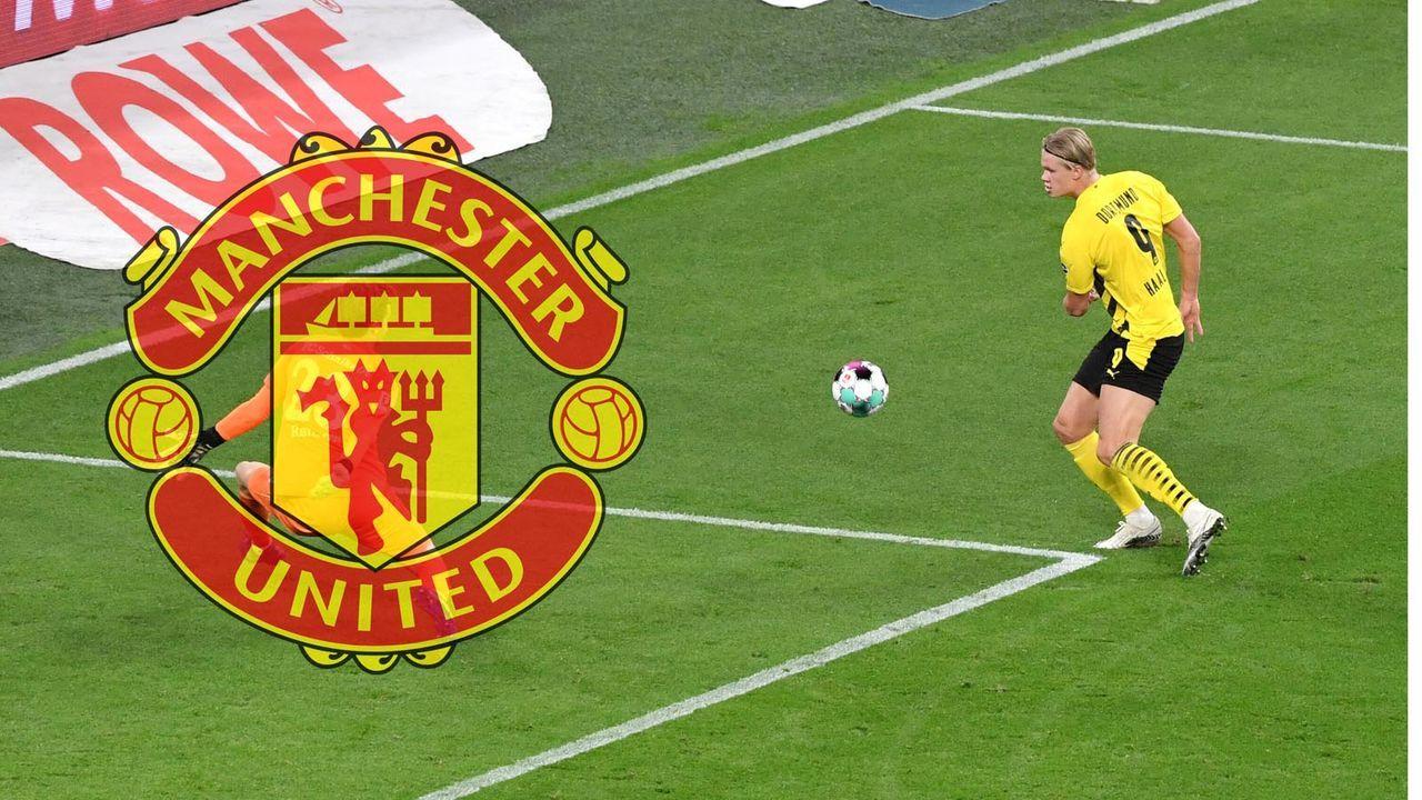 Erling Haaland (Borussia Dortmund) - Bildquelle: imago images/Team 2