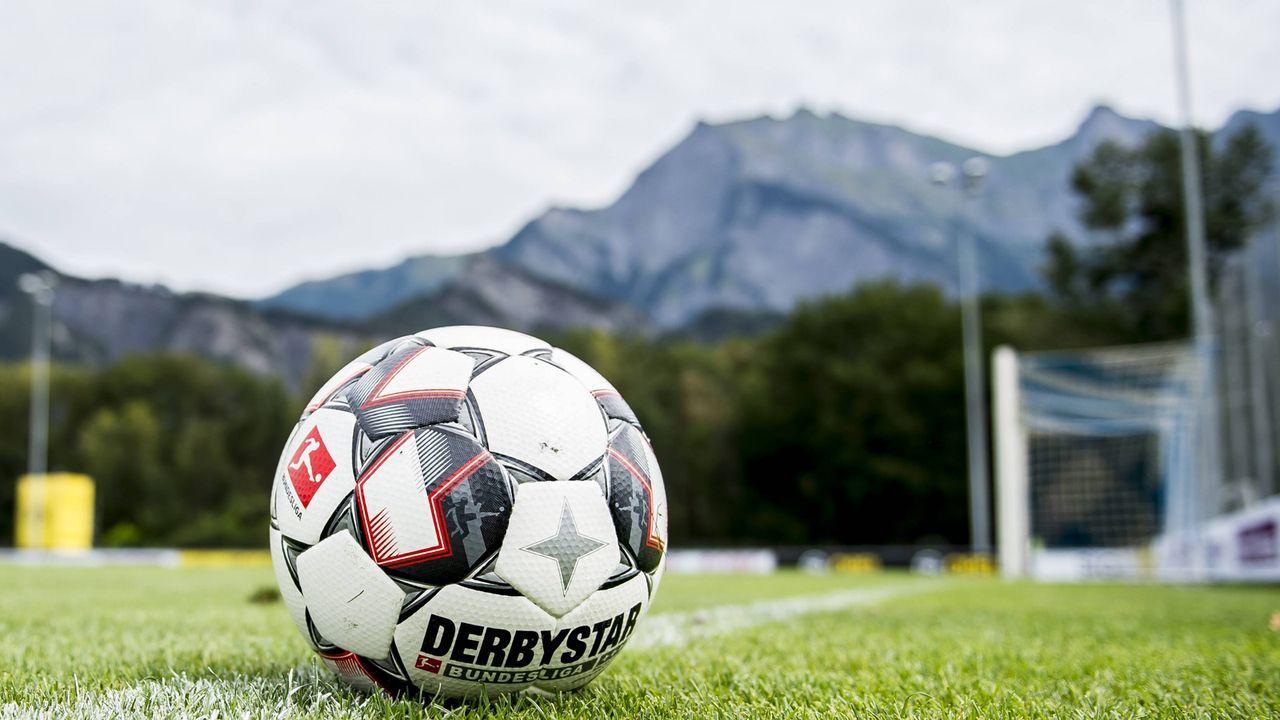 Trainingsstart, Trainingslager & Testspiele: Der Sommer der Bundesligisten - Bildquelle: imago/Kirchner-Media