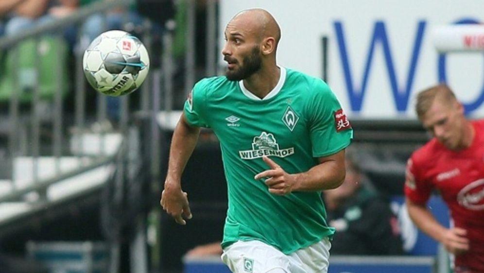 Werder Bremen droht der Ausfall von Ömer Toprak - Bildquelle: FIROFIROSID