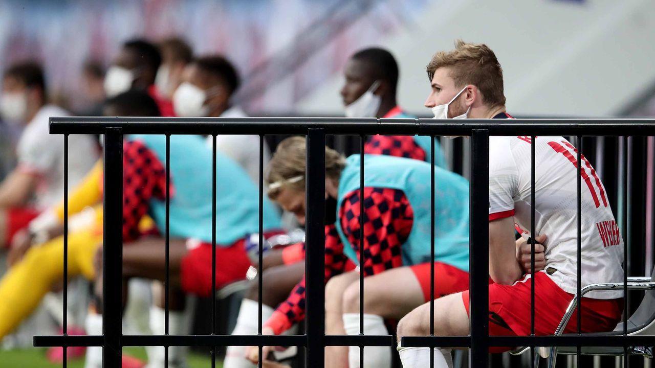 Die RB-Stars in der Einzelkritik - Bildquelle: getty