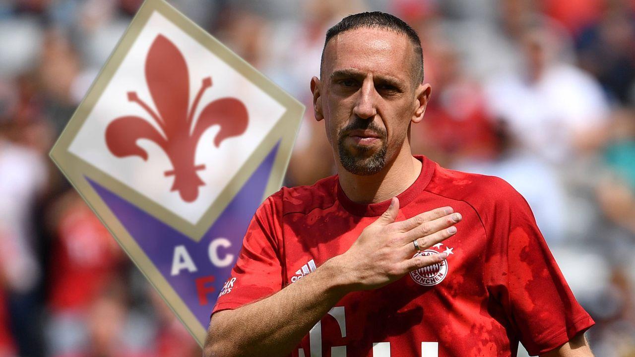 AC Florenz - Bildquelle: imago images / Sven Simon