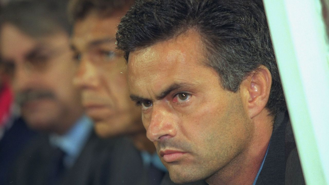 1. Station: Benfica Lissabon - Bildquelle: Getty Images