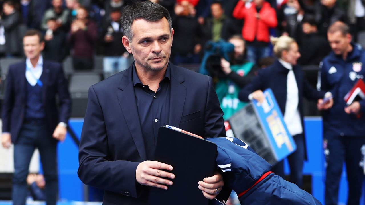 Willy Sagnol (29. September 2017 bis 8. Oktober 2017) - Bildquelle: 2017 Getty Images