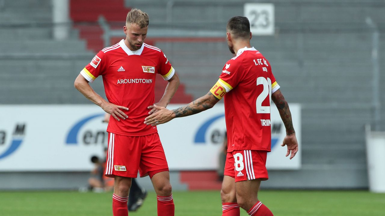 Union Berlin - Bildquelle: imago images