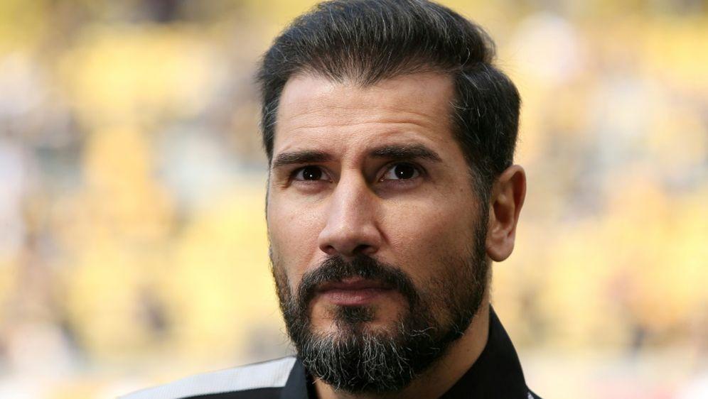 Christian Fiel verlässt Dynamo Dresden - Bildquelle: PIXATHLONPIXATHLONSID