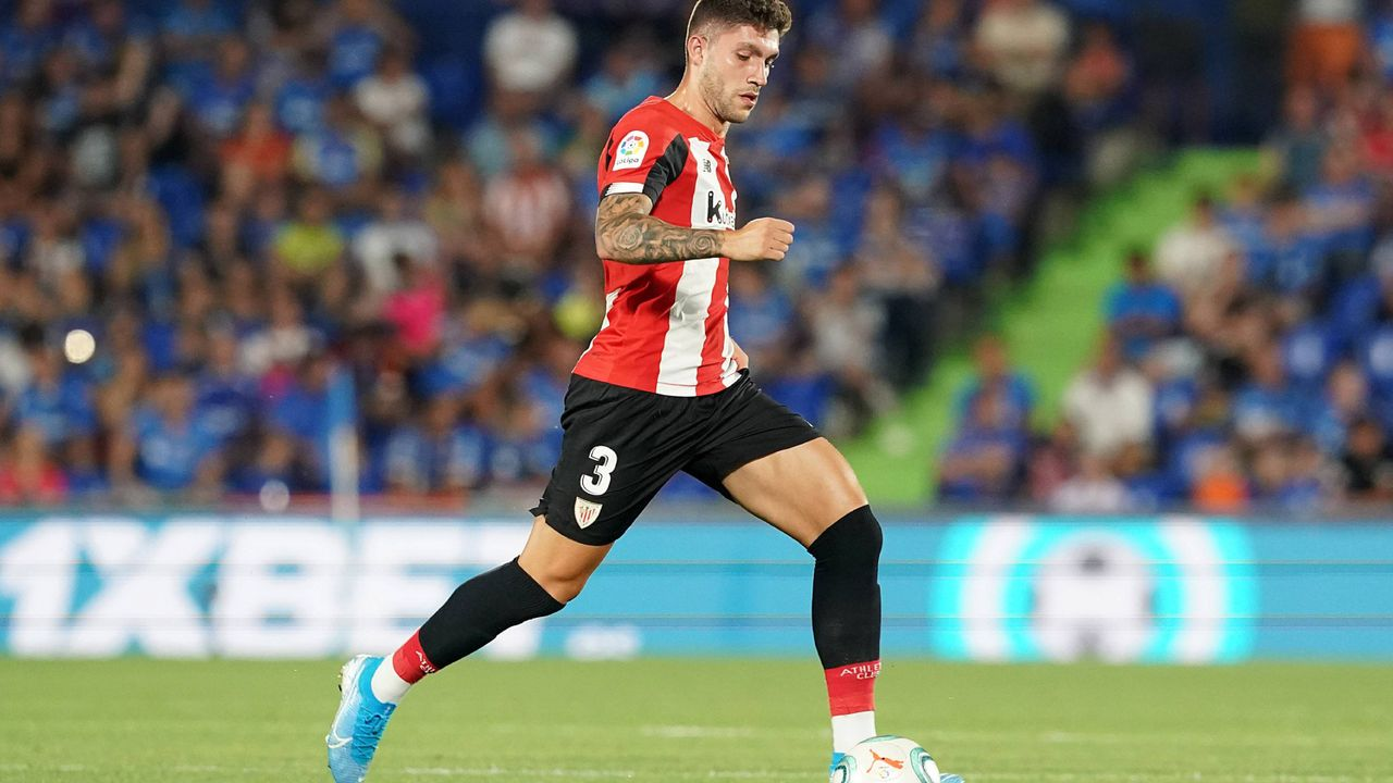 Unai Nunez (Atletic Bilbao)  - Bildquelle: imago