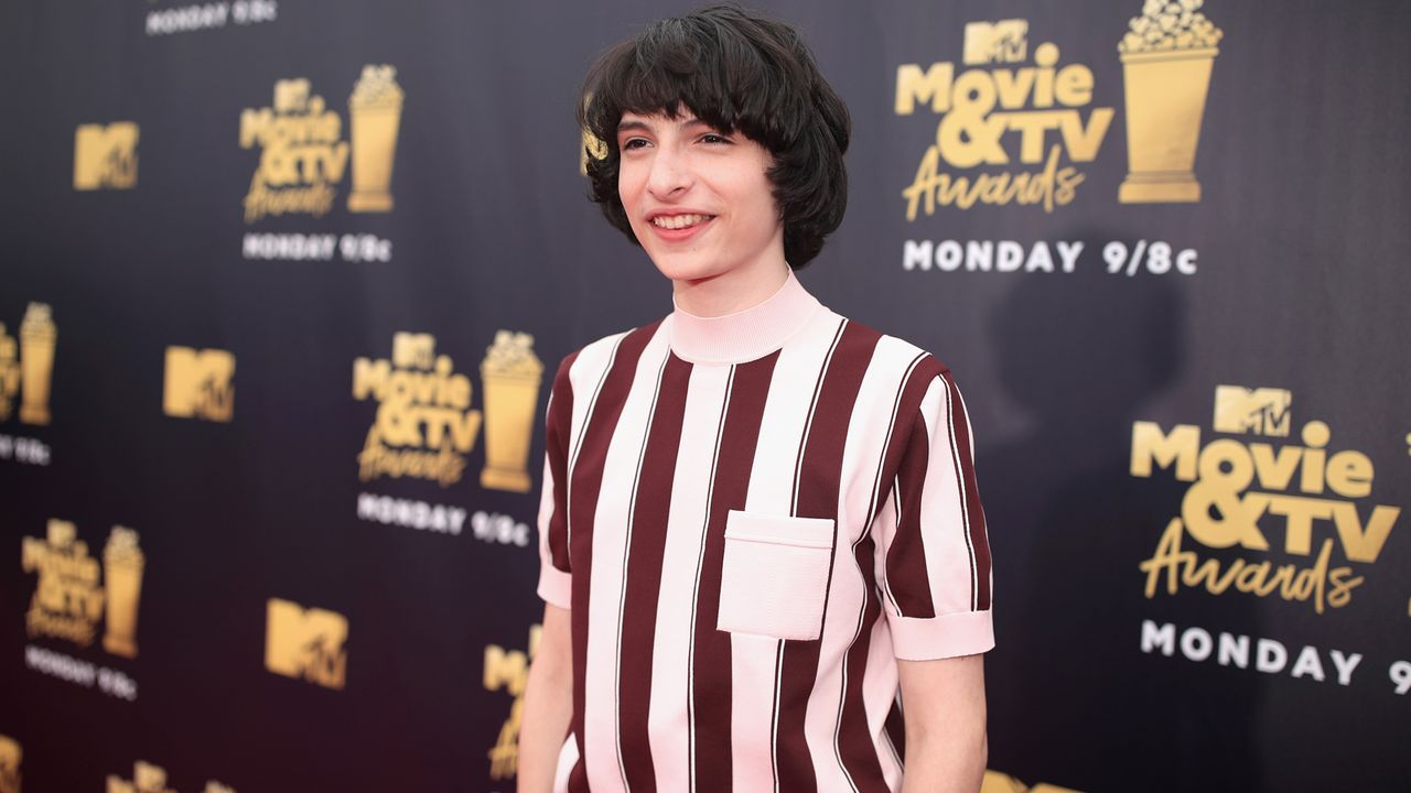 Finn Wolfhard – Schauspieler - Bildquelle: Getty Images