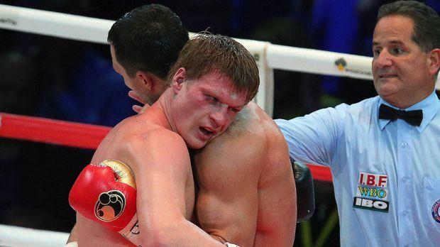 Enttäuschendes Heimspiel - Bildquelle: imago sportfotodienst