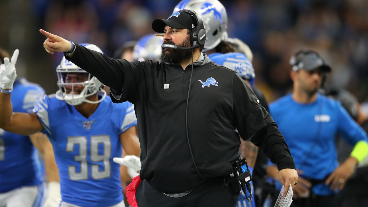 Gewinner: Detroit Lions - Bildquelle: 2019 Getty Images