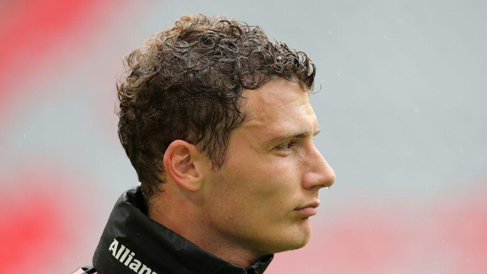 Pavard fehlt den Bayern für zwei Spiele - Bildquelle: FIROFIROSID
