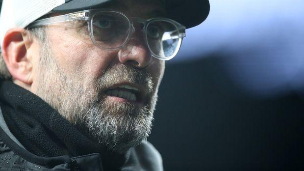 Favorit auf Trainerwechsel: England befürchtet Ende der Traumehe zwischen Jürgen Klopp und Liverpool - RAN