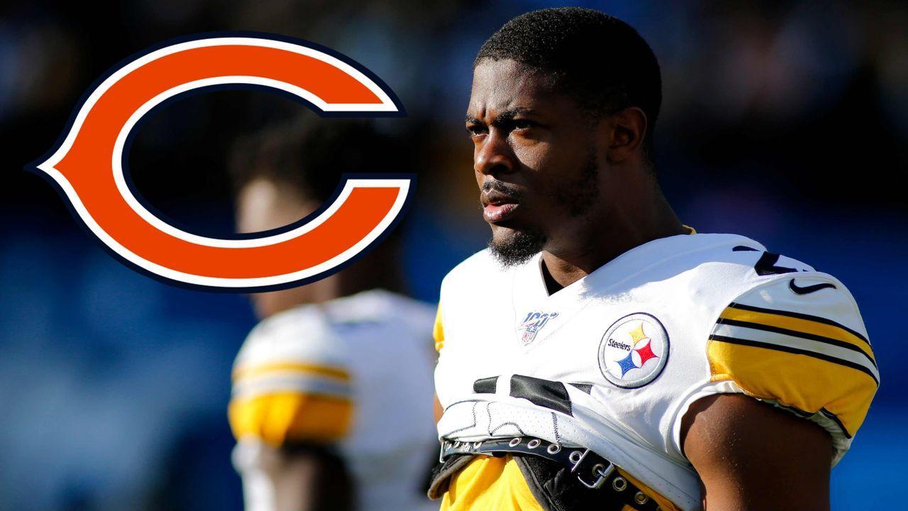 Artie Burns (Chicago Bears) - Bildquelle: getty