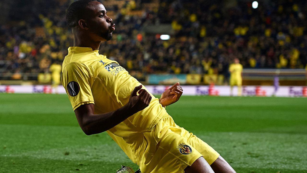 Villarreal ist der Dino der Europa League - Bildquelle: 2016 Getty Images