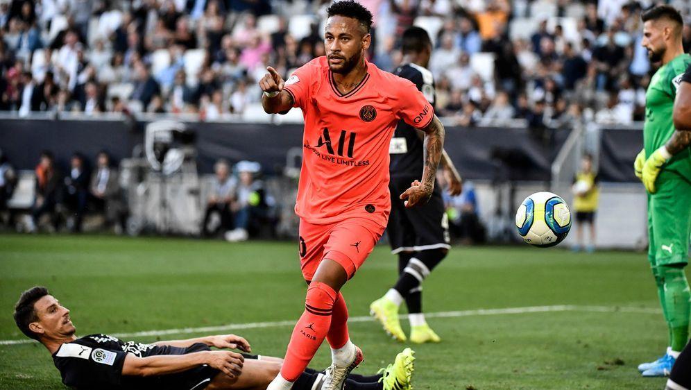 Will die Herzen der Fans zurückgewinnen: Neymar - Bildquelle: imago