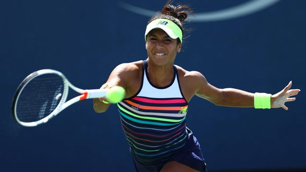 Heather Watson - Bildquelle: imago/Icon SMI
