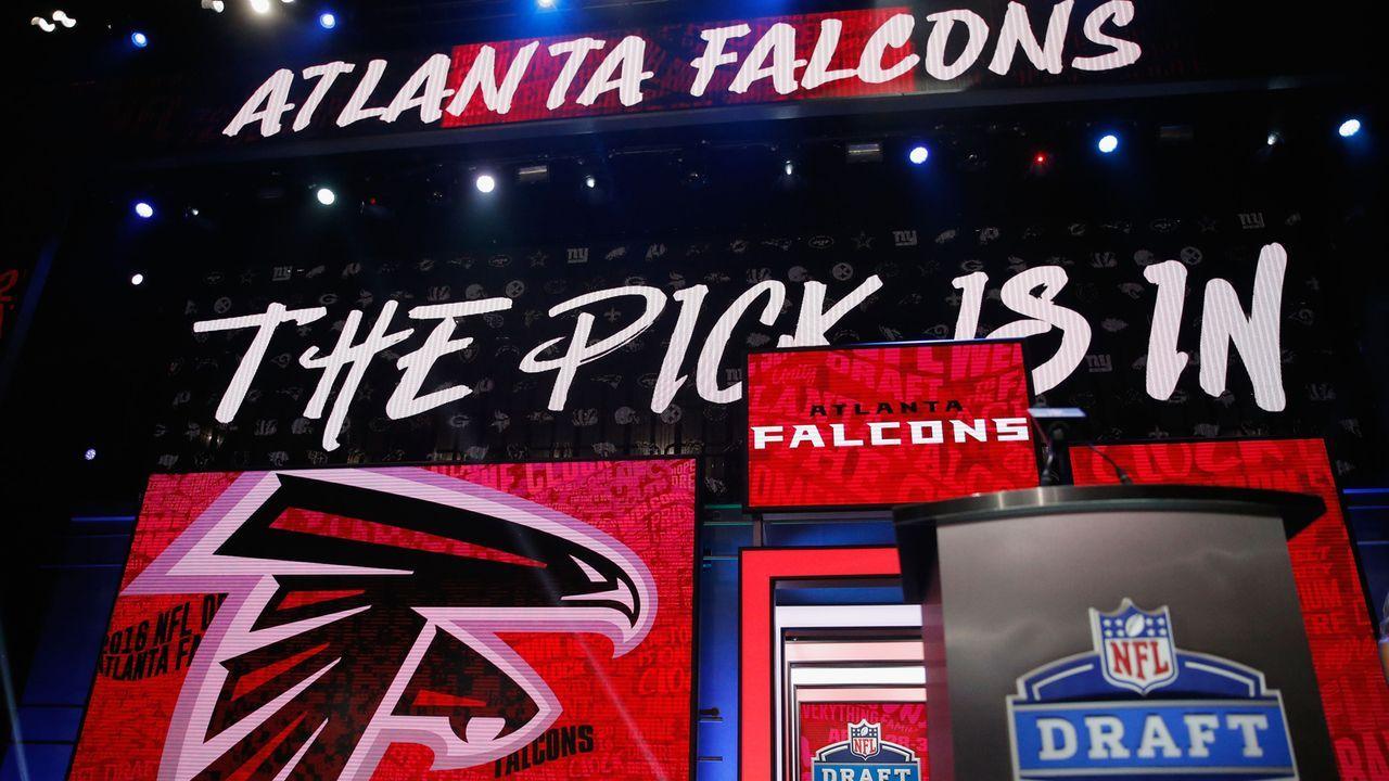 Atlanta Falcons  - Bildquelle: 2016 Getty Images