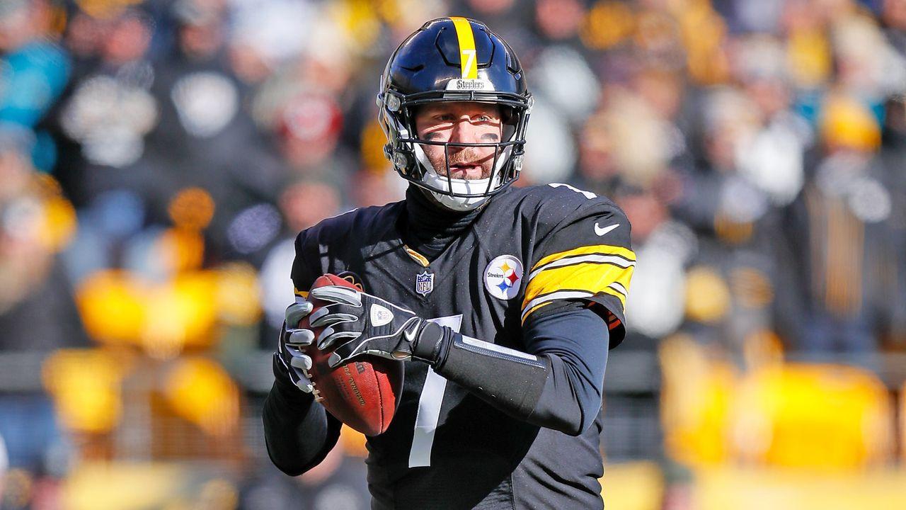 Platz 19: Pittsburgh Steelers - Bildquelle: 2018 Getty Images
