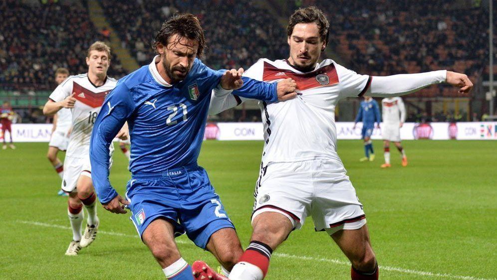 Letzter Sieg Deutschland Gegen Italien