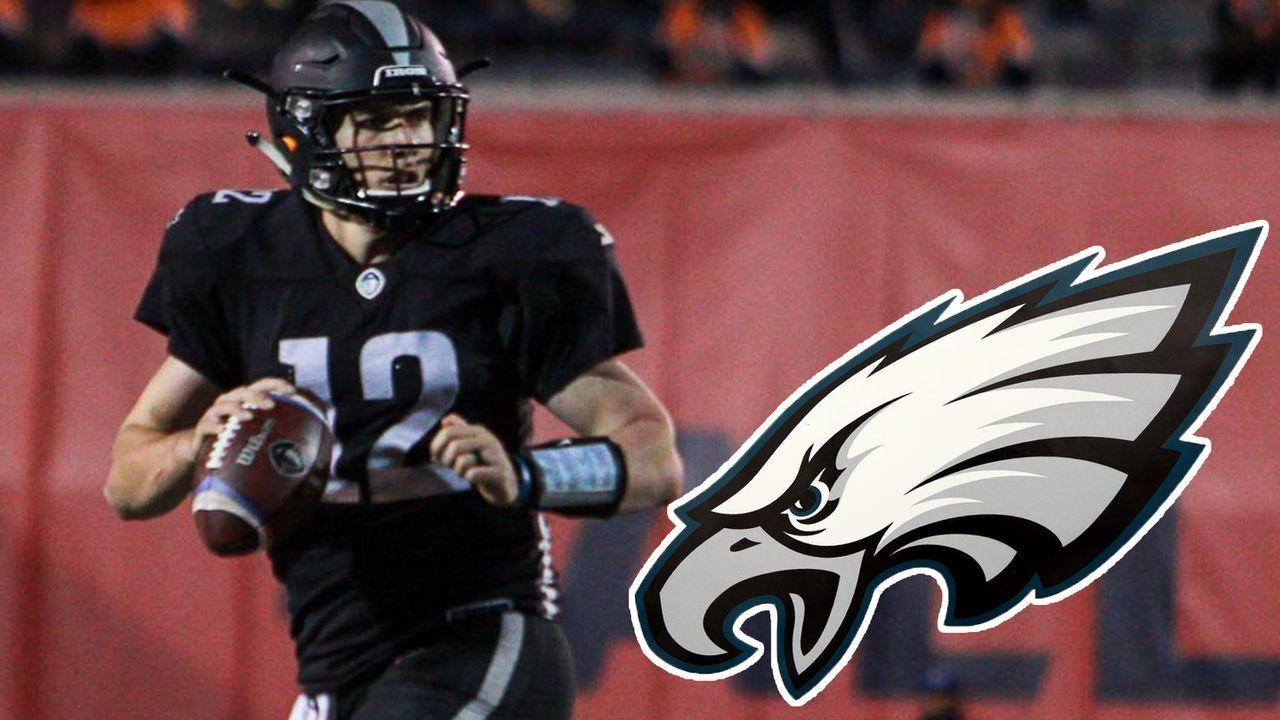 Philadelphia Eagles - Bildquelle: imago
