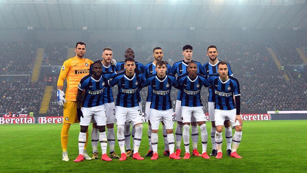 Inter Mailand zieht Konsequenzen aus der Erkrankung des Juve-Profis Daniele ... - Bildquelle: getty