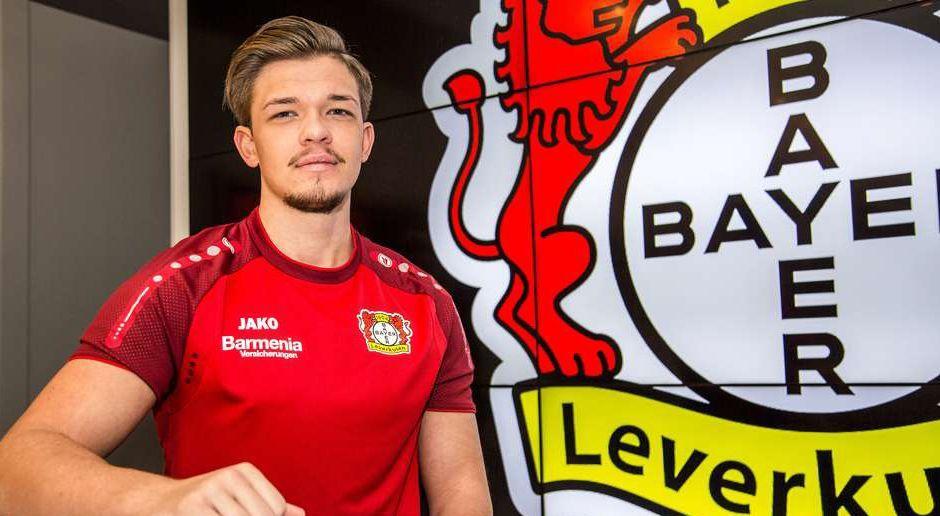 Bayer 04 Leverkusen - Bildquelle: Bayer 04 Leverkusen