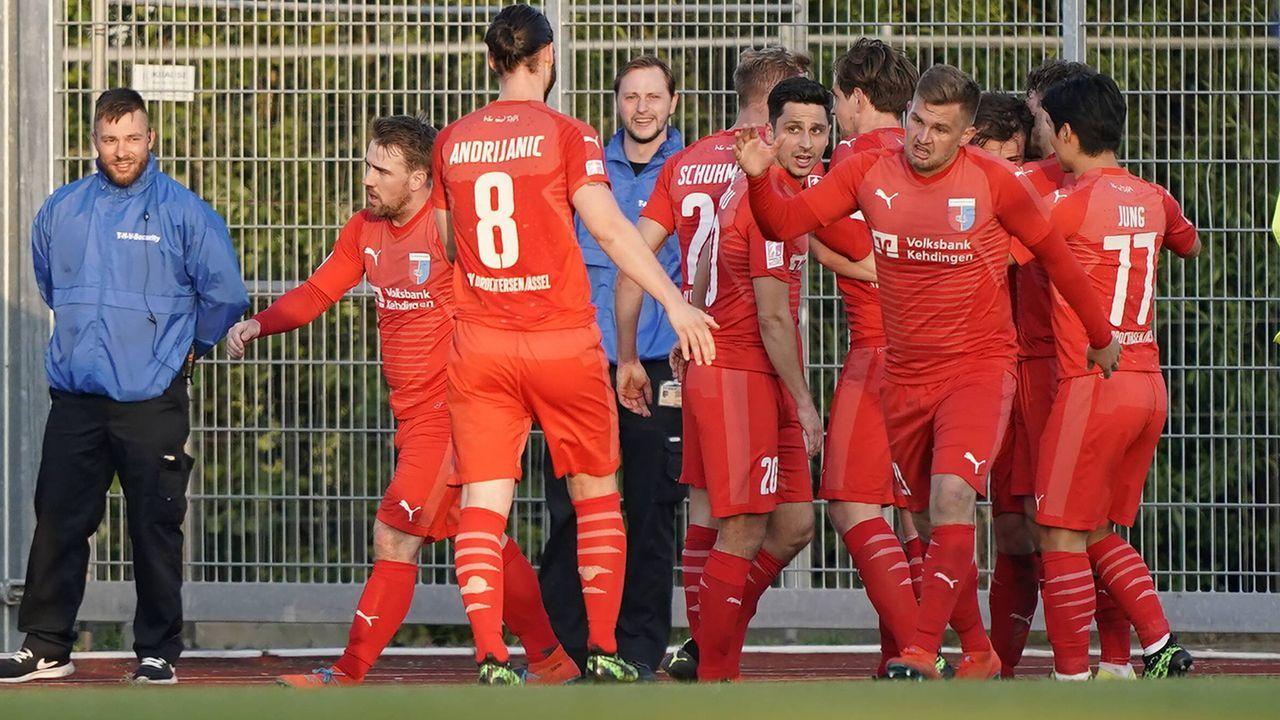 SV Drochtersen/Assel - Bildquelle: imago images / Werner Scholz