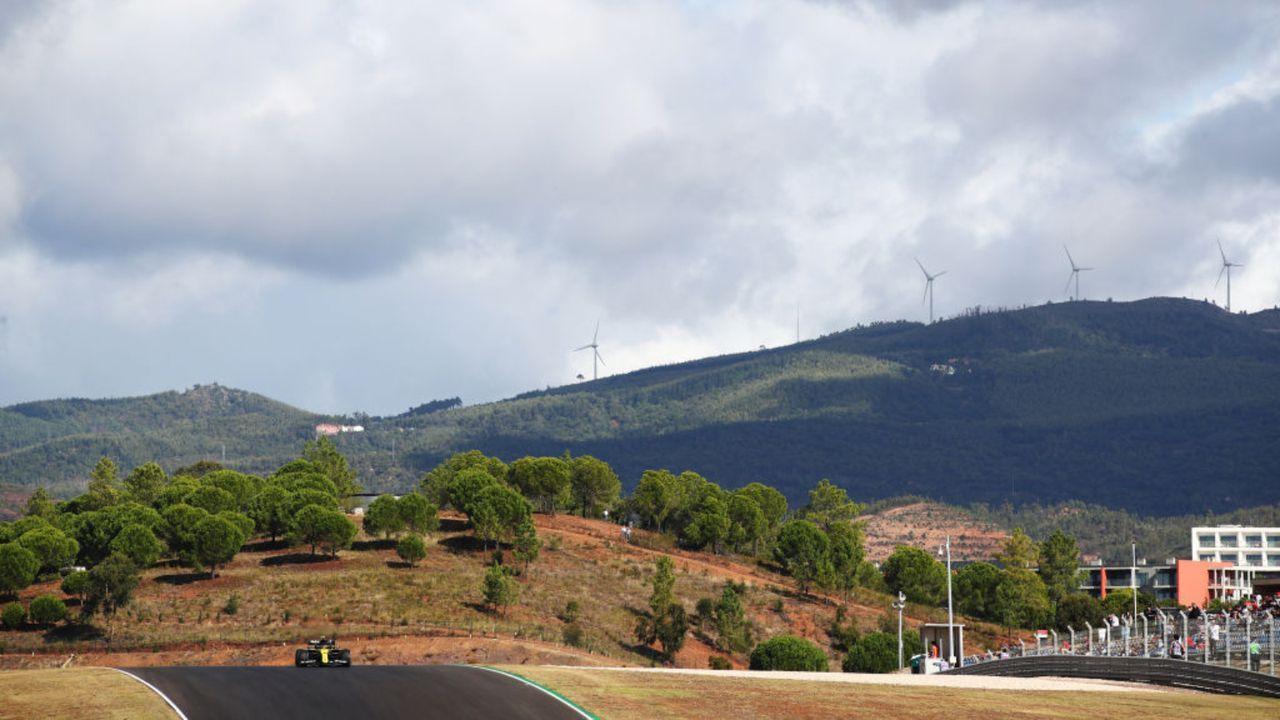 Autodromo Internacional do Algarve (Portugal) - Bildquelle: imago