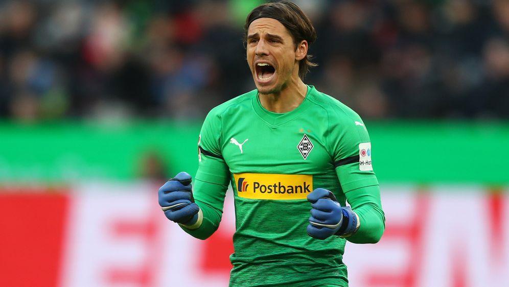 Will mit seiner Borussia aus Mönchengladbach nach dem Auswärtserfolg in Main... - Bildquelle: 2019 Getty Images