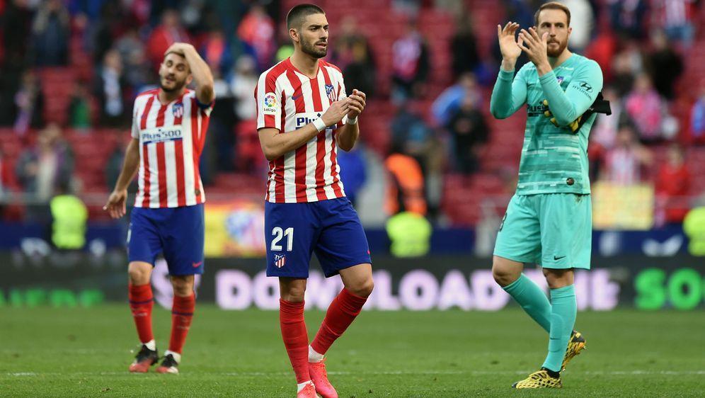 Atletico-Stars verzichten auf Gehalt - Bildquelle: Getty Images