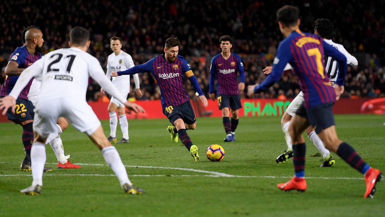 Spanien - Bildquelle: 2019 Getty Images