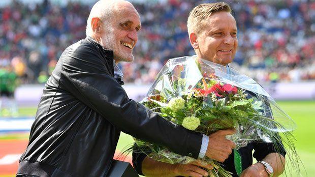 Platz 17: Hannover 96 - Bildquelle: 2017 Getty Images