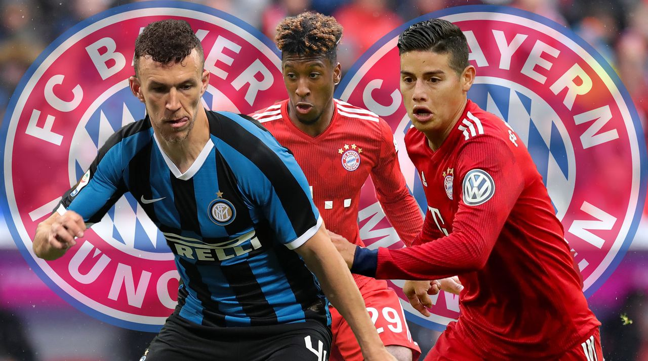 Die Leihspieler des FC Bayern - Bildquelle: 2019 Getty Images