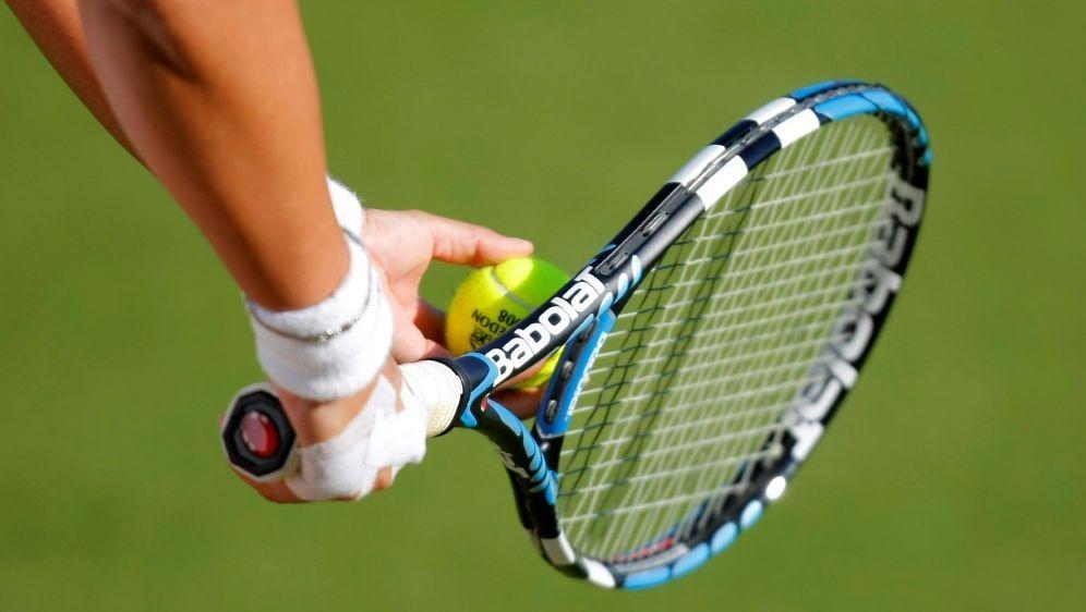 Jule Niemeier brilliert beim WTA-Turnier in Straßburg - Bildquelle: FIROFIROSID