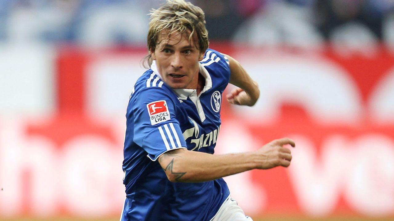 Rechter Mittelfeldspieler: Ciprian Deac - Bildquelle: Getty Images