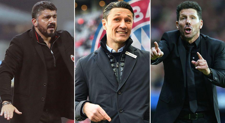 Wie bald Kovac: Diese Ex-Spieler coachen mittlerweile ihre früheren Klubs - Bildquelle: Getty Images/Imago