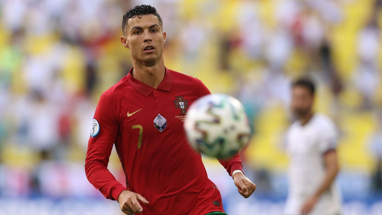 Gruppe F: Portugal erreicht das Achtelfinale ... (3 Punkte/5:4 Tore) - Bildquelle: getty